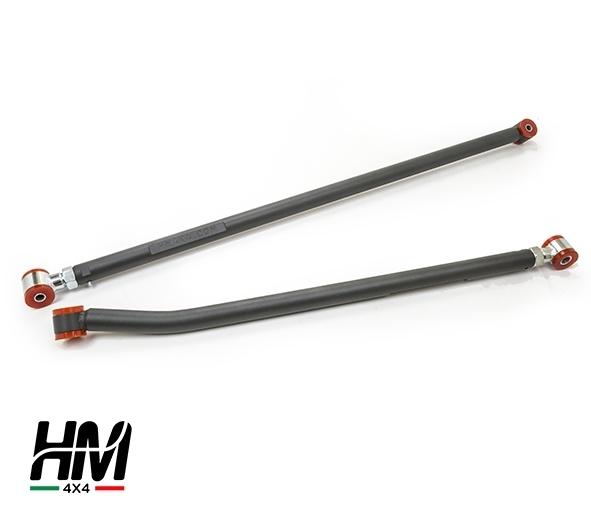 Coppia barre panhard rinforzate e regolabili Suzuki Jimny 2018