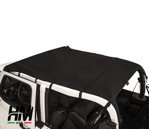 soft top for jeep