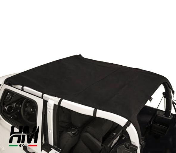 cappotta jeep wrangler jl unlimited
