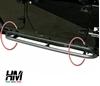 Protezioni laterali Jeep Wrangler JL Unlimited 4 porte