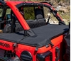 jeep wrangler tonneau cover