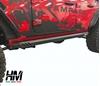 barre sottoporta jeep wrangler jl
