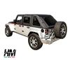 cappotta jeep wrangler jk unlimited