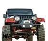 paraurti anteriore jeep wrangler unlimited