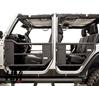 mezze porte tubolari jeep