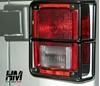 protezioni fanali posteriori jeep jk