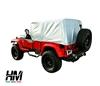Copri cabina Jeep Wrangler TJ